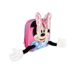 Mochila infantil personaje Minnie
