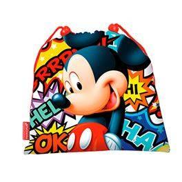 Saquito Mickey Mouse Ok