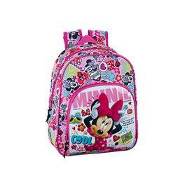 Mochila infantil Minnie Mouse Cool