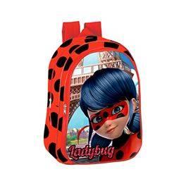 Mochila infantil Ladybug Amour