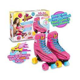 Soy Luna-Patines roller training 34-35