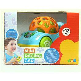 Mini racing car infantil