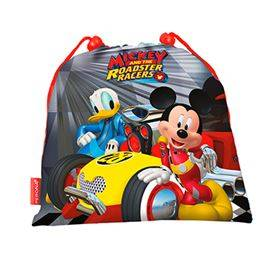 Saquito Mickey Roadster Racers
