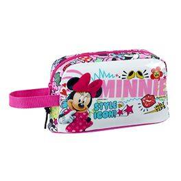 Portadesayunos termo Minnie Mouse Cool