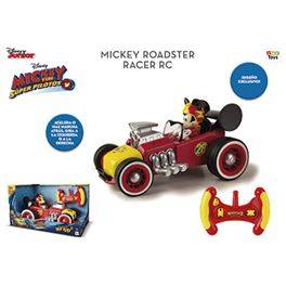 Mickey Roadster Racers RC