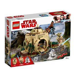 Star Wars- Cabaña de Yoda