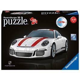 3D Porsche