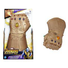 Avengers Infinity guante electrónico