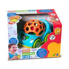 Mini racing car infantil