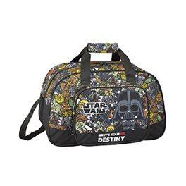 Bolsa deporte 40 cm Star Wars Galaxy