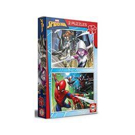 2x100 Spiderman