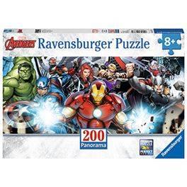 200 XXL Avengers Panorama