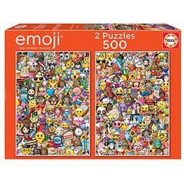 2x500 Emoji
