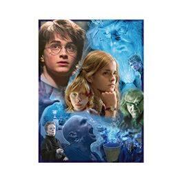 500 Harry Potter in Hogwarts