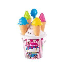 Cubo Ice cream