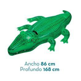 Cocodrilo 168x86