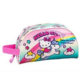 Neceser Hello Kitty Candy Unicorns