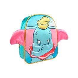Mochila infantil Dumbo 32 cms