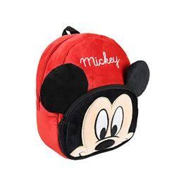 Mochila guardería Mickey 22 cms