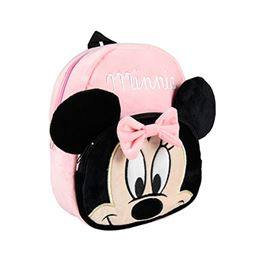 Motxilla guarderia Minnie 22 cms