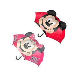 Paraigües Mickey Minnie pop-up assortiment