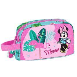 Porta-esmorzars termo Minnie Mouse Spring Palms