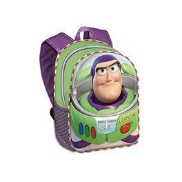 Mochila 3D Buzz Toy Story