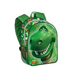 Motxilla 3D Rex Toy Story