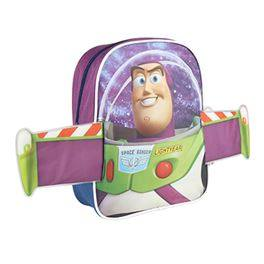 Motxilla infantil Toy Story Buzz Lightyear personatge