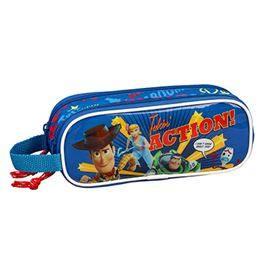 Portatot doble Toy Story 4