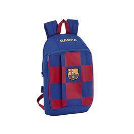 Motxilla mini FC Barcelona 1ª equipació 19/20