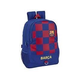 Motxilla 32 cm FC Barcelona 1ª equipació 19/20 (amb carro 38,95€)