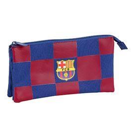 Portatot triple FC Barcelona 1ª equipació 19/20