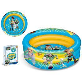 Piscina 3 anells Toy Story 4