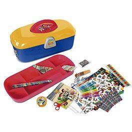 La meva caixa d'activitats 60 pcs Toy Story 4
