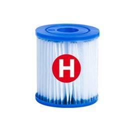 Recanvi cartutx filtre depuradora