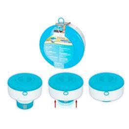 Dispensador químico piscinas