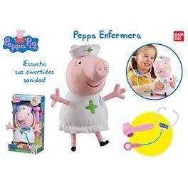 Peppa Pig Infermera
