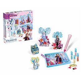 Glitterizz Frozen II Magical set
