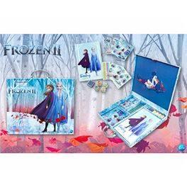 Set d'activitats Frozen 2