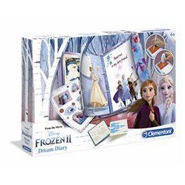 Frozen 2: Diari de Frozen
