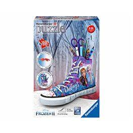 3D Sneaker Frozen 2 - Portallapis