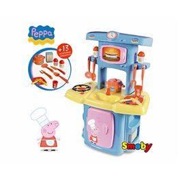 La meva cuina Peppa Pig