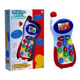 Telèfon mòbil educatiu bilingüe