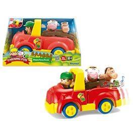 Camió Granja amb figures (15,26 € amb Targeta Client)