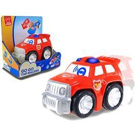 Go Go Tap Racer- Cotxe Bombers (13,46 € amb Targeta Client)