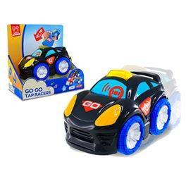 Go Go Tap Racer- Cotxe Racer (13,46 € amb Targeta Client)