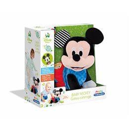 Mickey gateja