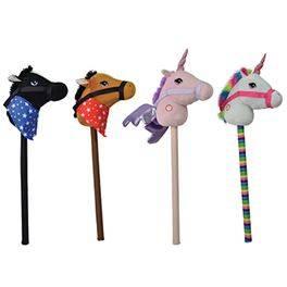 Pal cap Cavall o Unicorn amb so (13,46 € amb Targeta Client)