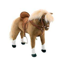 Cavall amb cadira amb sons (71,96 € amb Targeta Client)